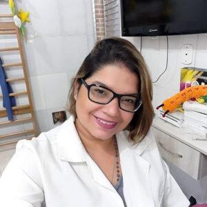 Ana Carolina Barreto