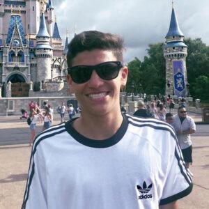Lucas Petric