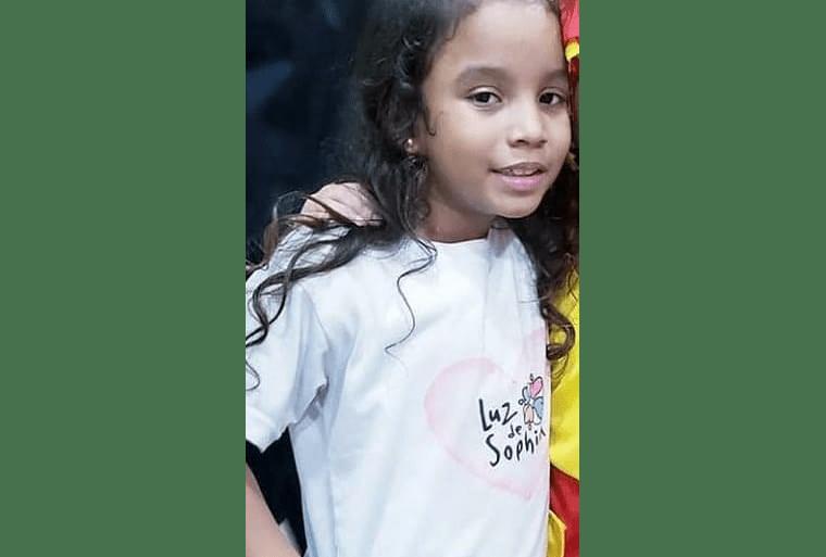 Maria Vitória | RJ