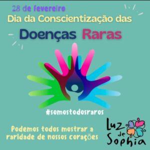 Dia da Conscientização das Doenças Raras